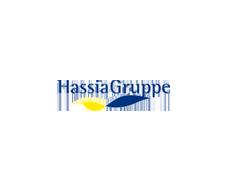 Logo Hassia Gruppe